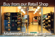 Visit our retail shop in Bangkok