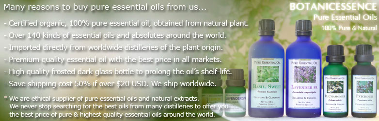 are crucial oils risk-free